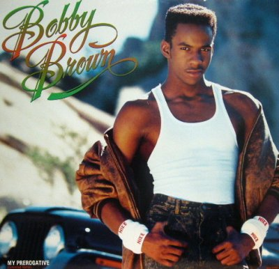 画像1: BOBBY BROWN / MY PREROGATIVE