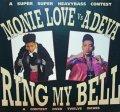 MONIE LOVE vs ADEVA / RING MY BELL