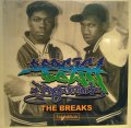 BOOGIE DOWN PRODUCTIONS / THE BREAKS (1ST EDITION)