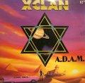 X-CLAN / A.D.A.M.
