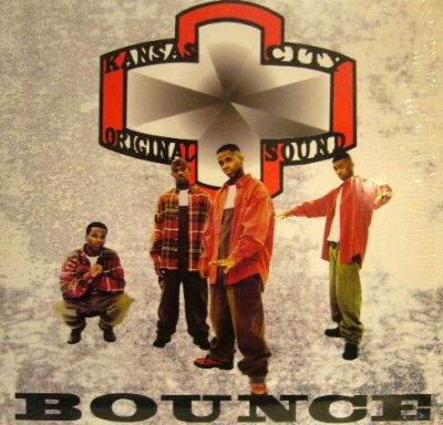 画像1: KANSAS CITY  ORIGINAL SOUND / BOUNCE