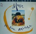 MONIE LOVE / IN THE MIDDLE