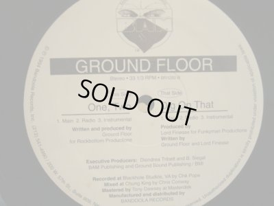 GROUND FLOOR / ONE, TWO - SOURCE