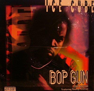 画像1: ICE CUBE / BOP GUN (ONE NATION)