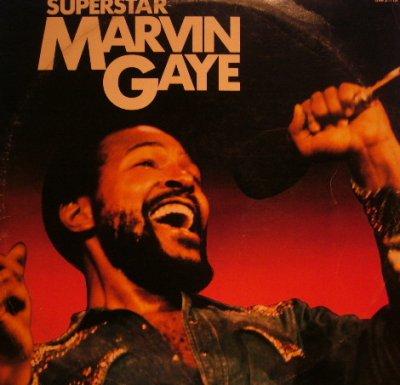 画像1: MARVIN GAYE / SUPERSTAR MARVIN GAYE (2LP)