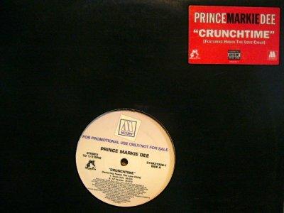 画像1: PRINCE MARKIE DEE / CRUNCH TIME