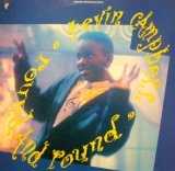 TEVIN CAMPBELL / ROUND AND ROUND