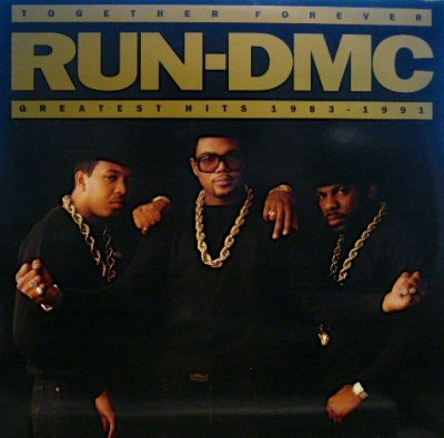 画像1: RUN-D.M.C. / TOGETHER FOREVER GREATEST HITS 1983-1991 (2LP)