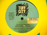 DJ HOLLYWOOD / HOLLYWOOD'S WORLD