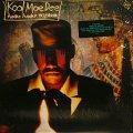 KOOL MOE DEE / FUNKE FUNKE WISDOM (LP)