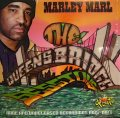 MARLEY MARL / THE QUEENSBRIDGE SESSIONS (LP)
