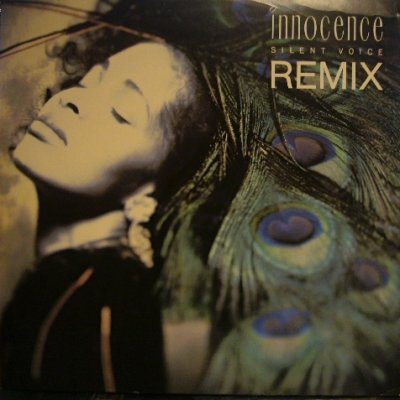 画像1: INNOCENCE / SILENT VOICE (REMIX)