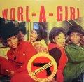 WORL-A-GIRL / NO GUNSHOT (PUT DOWN THE GUN)