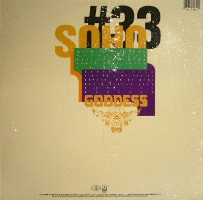 画像2: SOHO / GODDESS (LP)