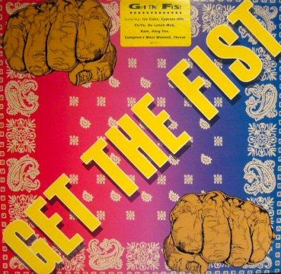 画像1: GET THE FIST MOVEMENT / GET THE FIST