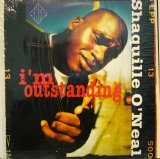 SHAQUILLE O'NEAL / I'M STANDING