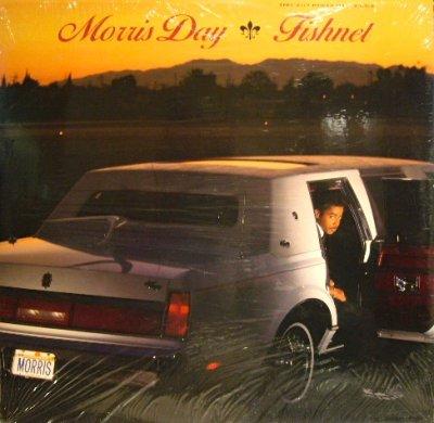 画像1: MORRIS DAY / FISHNET