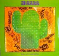 3RD BASS / THE CACTUS REVISITED  (UK-EP)