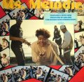 MS. MELODIE / HYPE ACCORDING TO MS. MELODIE  (¥500)