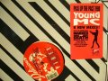 YOUNG MC / PICK UP THE PACE (1990)  (SS盤)