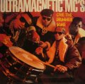 ULTRAMAGNETIC MC'S / GIVE THE DRUMMER SOME  (UK)
