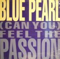 BLUE PEARL / (CAN YOU) FEEL THE PASSION