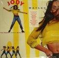 JODY WATLEY / YOU WANNA DANCE WITH ME?  (US-LP)