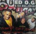 ED O.G & DA BULLDOGS / SKINNY DIP ( GOT IT GOIN' ON )  (¥1000)