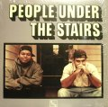 PEOPLE UNDER THE STAIRS / JAPPY JAP
