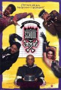 1988 SCHOOL DAZE / US ORIGINAL MOVIE POSTER 27x40 inches (69cm x 102cm)