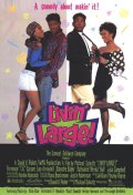 1991 LIVIN LARGE / US ORIGINAL MOVIE POSTER 27x40 inches (69cm x 102cm)