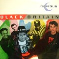 BLACK BRITAIN / OBVIOUS  (US-LP)