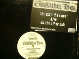GODFATHER DON / LIFE AIN'T THE SAME  (US-PROMO)