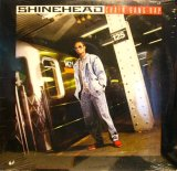 SHINEHEAD / CHAIN GANG-RAP  (SS盤)