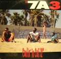 THE 7A3 / COOLIN' IN CALI