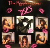 THE EGYPTIAN LOVER / D.S.L.'S