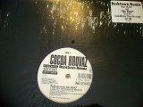 COCOA BROVAZ / BUCKTOWN REMIX feat. M.O.P