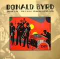 DONALD BYRD / THANK YOU … FOR F.U.M.L. (FUNKING UP MY LIFE)  (US-LP)