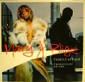 MARY J. BLIGE / FAMILY AFFAIR