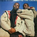TWIN HYPE / DO IT DO THE CROWD   (¥500)