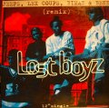 LOST BOYZ ‎/ JEEPS, LEX COUPS, BIMAZ & BENZ (REMIX)
