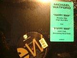 MICHAEL WATFORD / HAPPY MAN