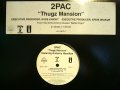2PAC FEAT. ANTHONY HAMILTON / NAS / J. PHOENIX ‎/ THUGZ MANSION