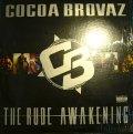 COCOA BROVAZ / THE RUDE AWAKENING  (US-2LP)