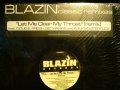 DJ KOOL ‎/ LET ME CLEAR MY THROAT (REMIXES)
