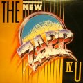 ZAPP ‎/ THE NEW ZAPP IV U  (US-LP)