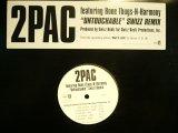 2PAC FEATURING BONE THUGS-N-HARMONY / UNTOUCHABLE (SWIZZ REMIX)  (US-PROMO)