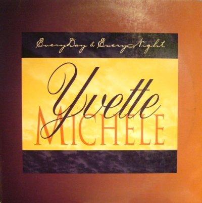 画像1: YVETTE MICHELE / EVERYDAY & EVERYNIGHT