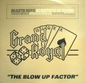 BEASTIE BOYS / SCIENTISTS OF SOUND / THE BLOW UP FACTOR