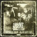 NAUGHTY BY NATURE ‎/ POVERTY'S PARADISE  (UK-LP)